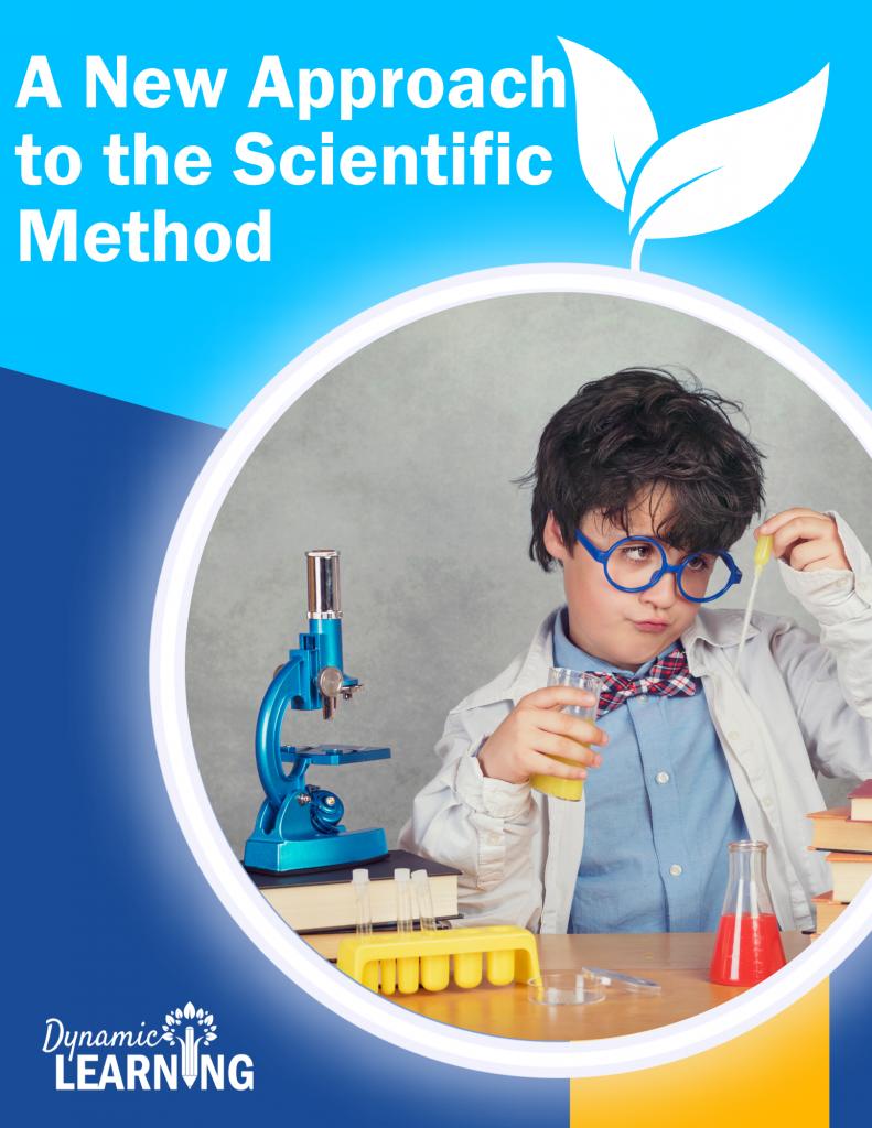 picture of scientific method